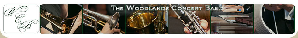 The Woodlands Concert Band